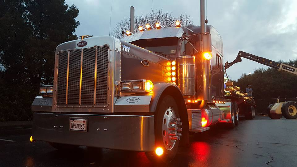 RAMSEY EXPRESS NATION WIDE TRUCKING