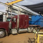 RAMSEY XPRESS NATION WIDE TRUCKING 16
